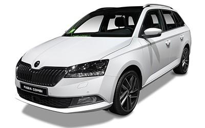 Skoda Fabia Combi als Neuwagen günstig kaufen