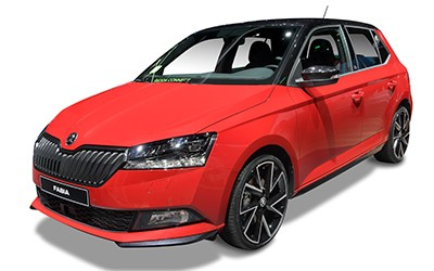 Skoda Fabia Monte Carlo Neuwagen mit Rabatt günstig kaufen