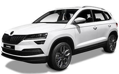 Skoda Karoq Scout als Neuwagen günstig kaufen