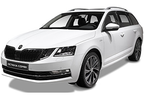 Skoda Octavia Combi Neuwagen mit Rabatt günstig kaufen