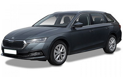 Skoda Octavia Combi als Neuwagen günstig kaufen