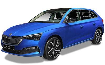 Skoda Scala Style als Neuwagen günstig kaufen