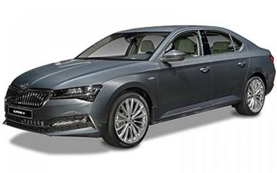 Skoda Superb Premium Edition Neuwagen mit Rabatt günstig kaufen