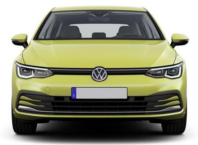 VW Golf Life