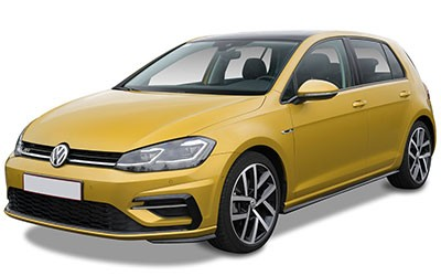 VW Golf Neuwagen-Rabatt