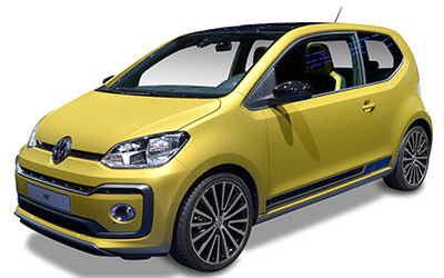 VW up! UNITED Neuwagen-Rabatt