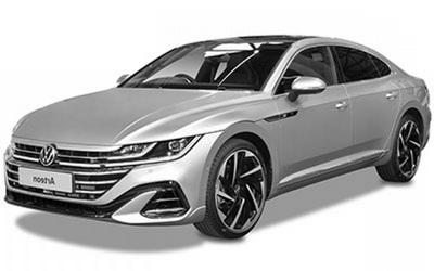 VW Arteon Elegance als Neuwagen günstig kaufen