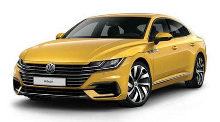 VW Arteon Neuwagen mit Rabatt günstig kaufen