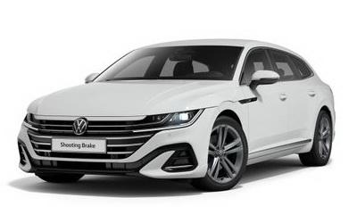 VW Arteon Shooting Brake Neuwagen-Rabatt