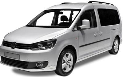 VW Caddy Pkw Neuwagen mit Rabatt günstig kaufen