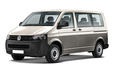 VW T6 Caravelle Neuwagen-Rabatt