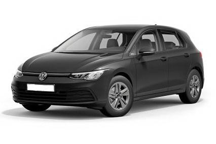VW Golf Live Neuwagen mit Rabatt günstig kaufen