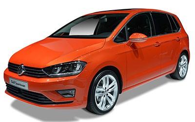 VW Golf Sportsvan Neuwagen-Rabatt