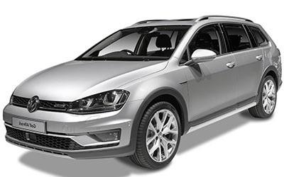VW Golf Variant ALLTRACK als Neuwagen günstig kaufen