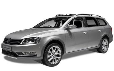 VW Passat Variant Alltrack Neuwagen mit Rabatt günstig kaufen