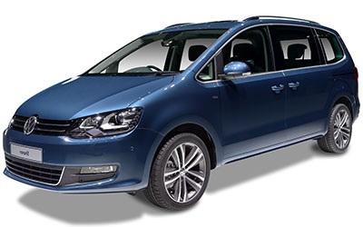 VW Sharan Comfortline als Neuwagen günstig kaufen