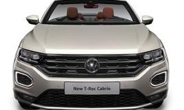 VW T-Roc Cabrio Active Neuwagen mit Rabatt günstig kaufen
