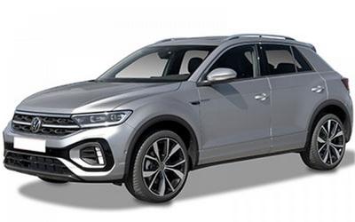 VW T-Roc Style als Neuwagen günstig kaufen