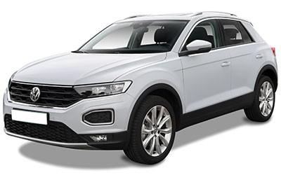 VW T-Cross Life als Neuwagen günstig kaufen