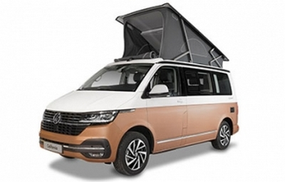 VW California Coast Neuwagen mit Rabatt günstig kaufen