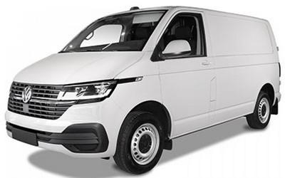 VW Transporter Kasten Neuwagen mit Rabatt günstig kaufen