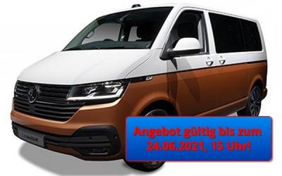 VW T6.1 Multivan Cruise Neuwagen günstig kaufen
