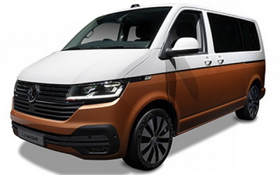 VW T6.1 Multivan Generation Six Neuwagen günstig kaufen