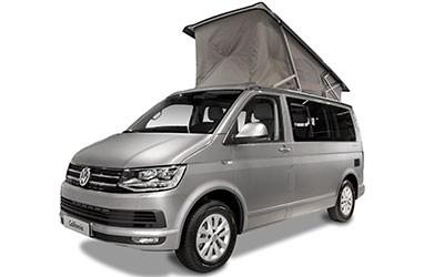 VW California Beach Edition als Neuwagen günstig kaufen