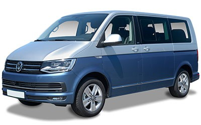 VW Multivan Generation Six als Neuwagen günstig kaufen