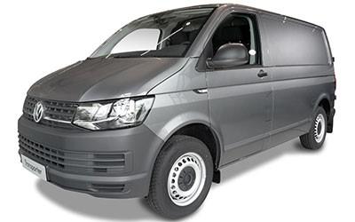 VW Transporter als Neuwagen günstig kaufen