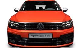 VW Tiguan Allspace Comfortline Neuwagen mit Rabatt günstig kaufen