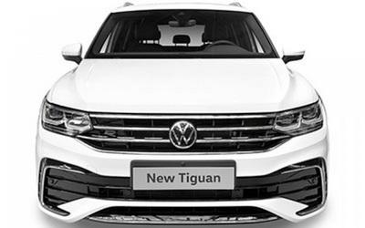 VW Tiguan Life Neuwagen mit Rabatt günstig kaufen