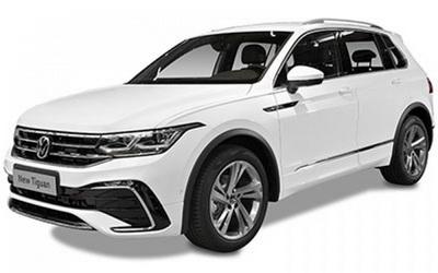 VW Tiguan OFFROAD als Neuwagen günstig kaufen