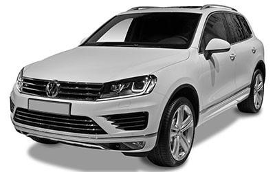 VW Touareg Neuwagen-Rabatt