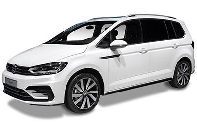 VW Touran als Neuwagen günstig kaufen