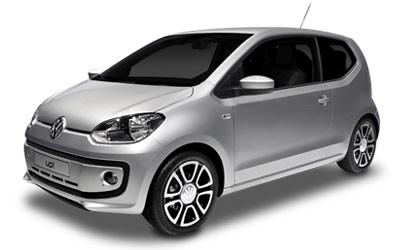 VW up! Neuwagen-Rabatt